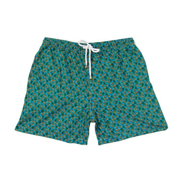 Avocado Swim Trunks