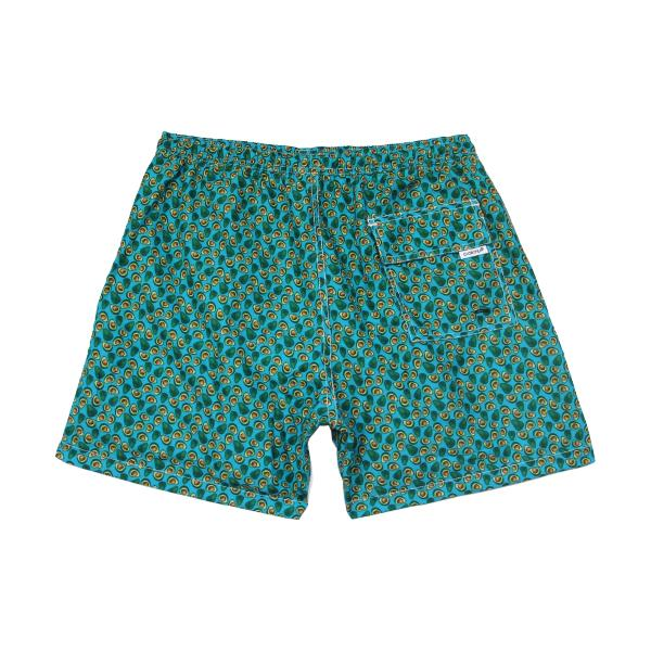 Avocado Kids Swim Trunks