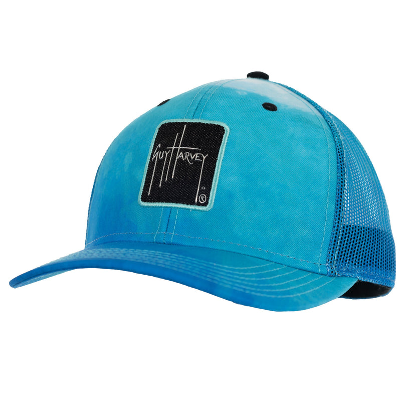 Men's Pacific Traveler Mesh Trucker Hat