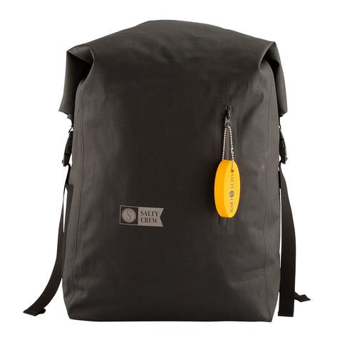 Covert Roll Top Bag