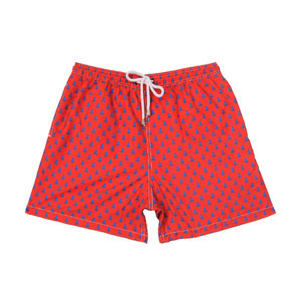 Pulpos Swim Trunks