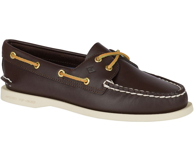 Women's Authentic Boat Shoe