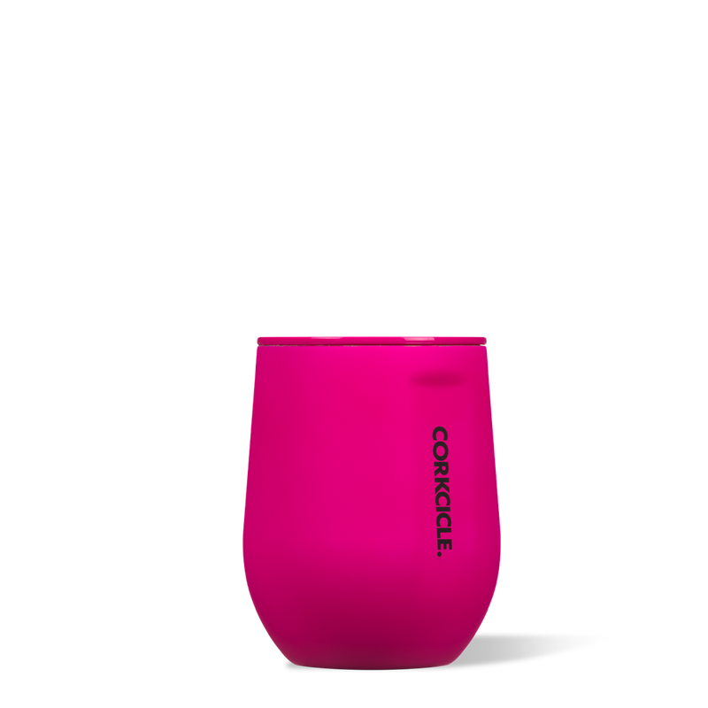 Neon Stemless 12oz
