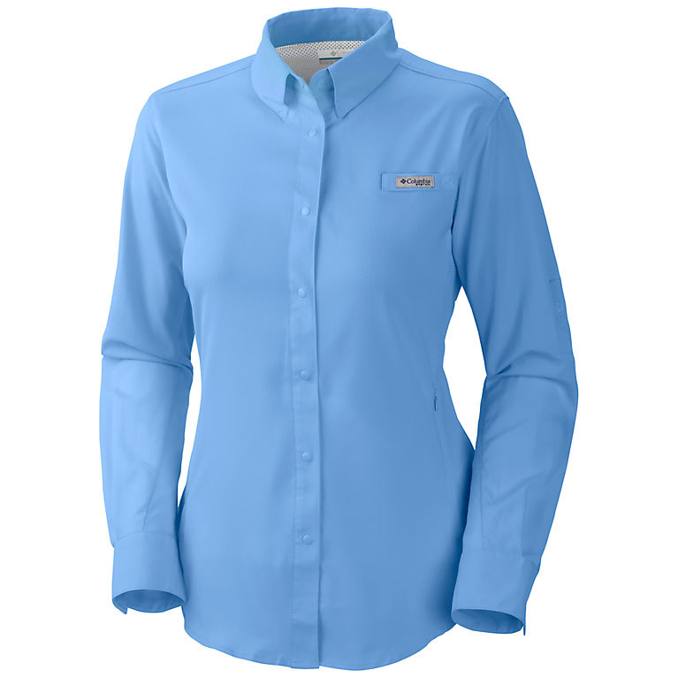 Women's PFG Tamiami II Long Sleeve Shirt