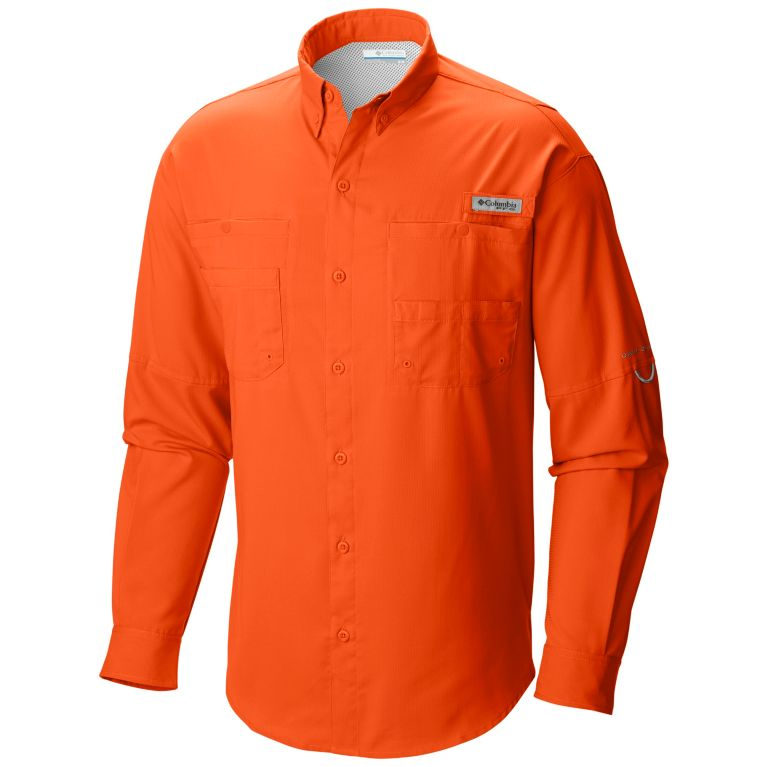 Men's PFG Tamiami Long Sleeve Shirt - 2