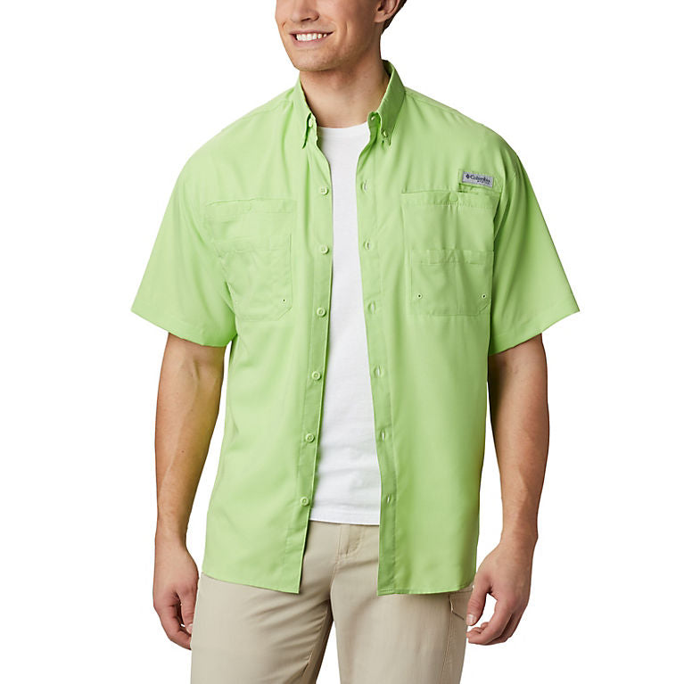 Men's PFG Tamiami Short Sleeve Shirt - 3