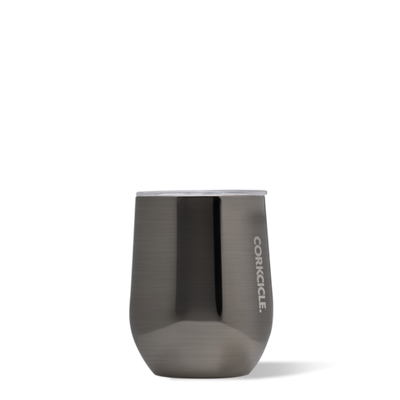 Metallic Stemless 12oz