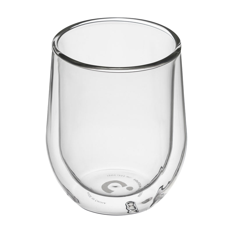 Glass Stemless