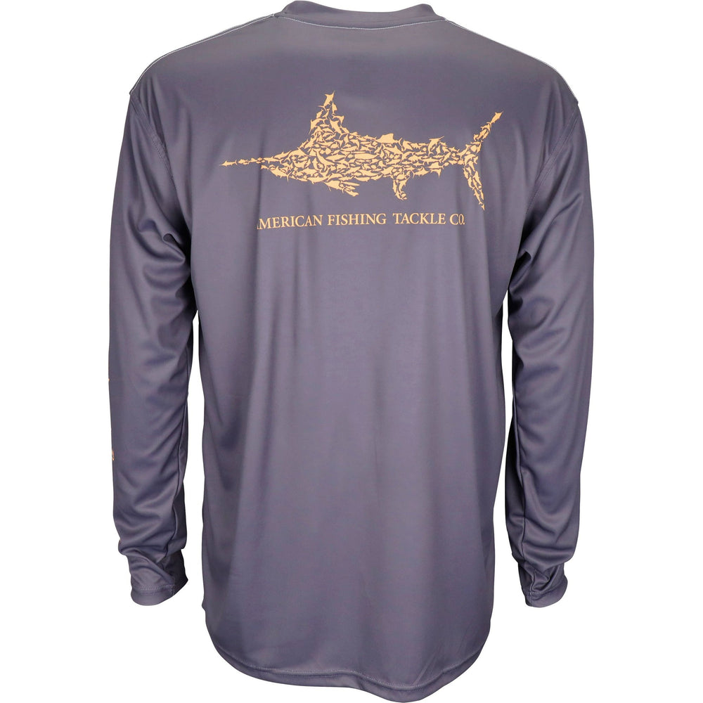 Jigfish Performance Long Sleeve