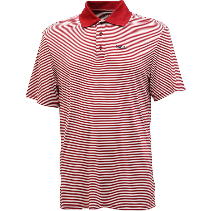 Divot Performance Polo