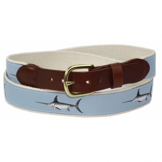 Swordfish Belt