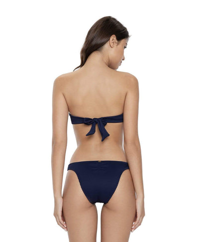 Riptide Basic Ruched Bottom