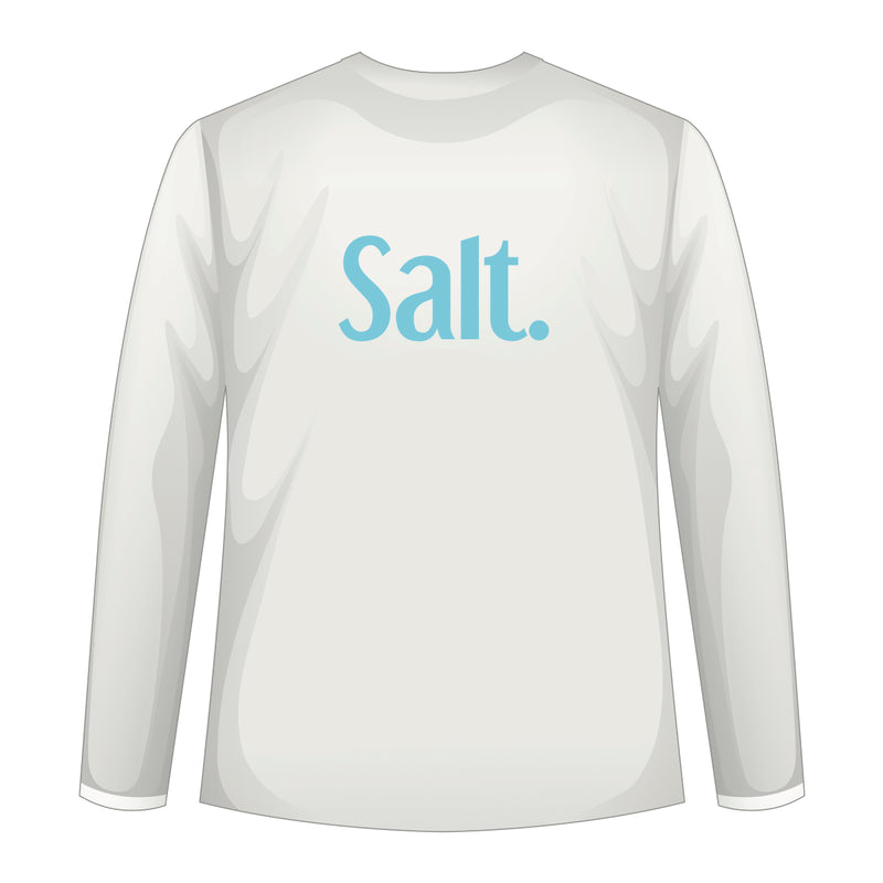 Toddler Salt Long Sleeve Rashguard