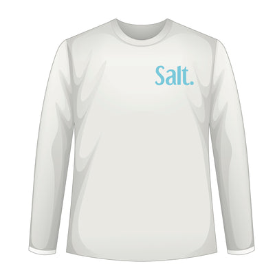 Men's Salt Long Sleeve Rashguard