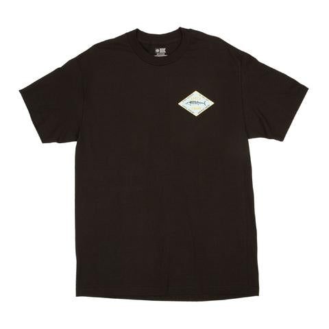 Hotwire Short Sleeve Tee