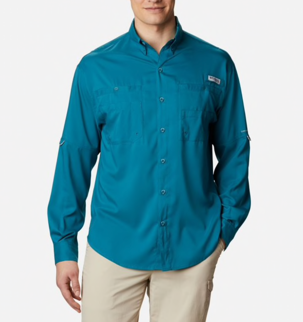 Men's PFG Tamiami Long Sleeve - 3