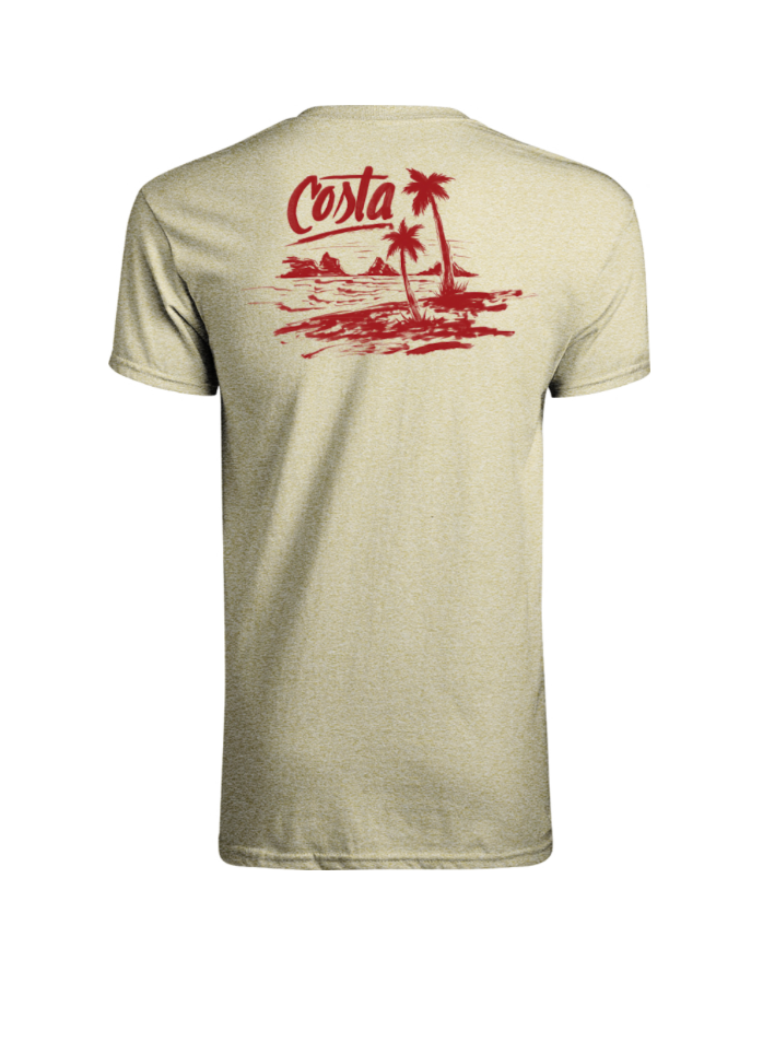 Beachside Short Sleeve Shirt
