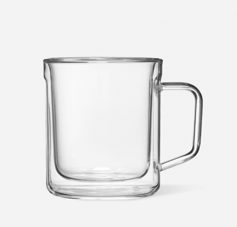 Mug Glass Set (2)