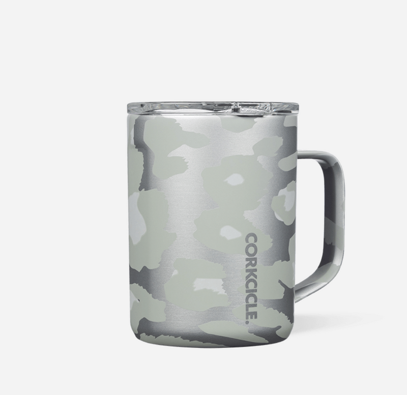 Coffe Mug Exotic