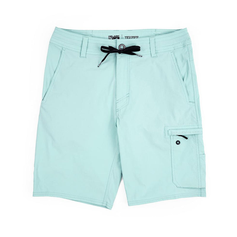 Traverse Fishing Short