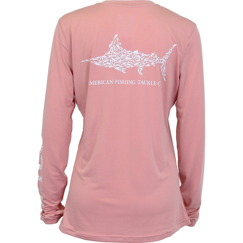Jigfish Performance Long Sleeve Women