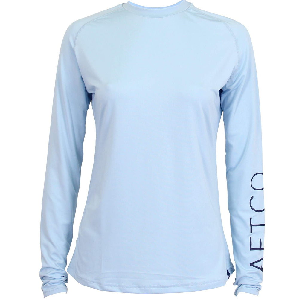 Samurai Performance Long Sleeve Women
