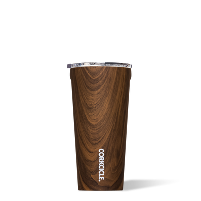 Walnut Tumbler 16oz