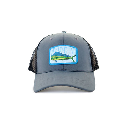 Trophy Mahi Trucker Hat