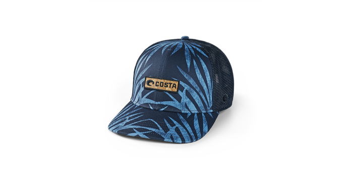 Coco Palms Trucker Hat