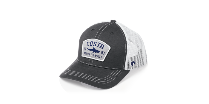 Chatham Trucker Hat