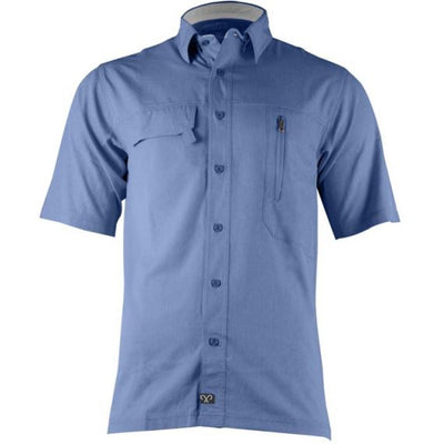 Angler Performance Fishing Shirt