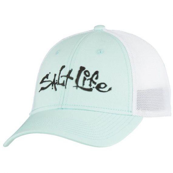 Fish Dive Surf Stretch Fit Hat