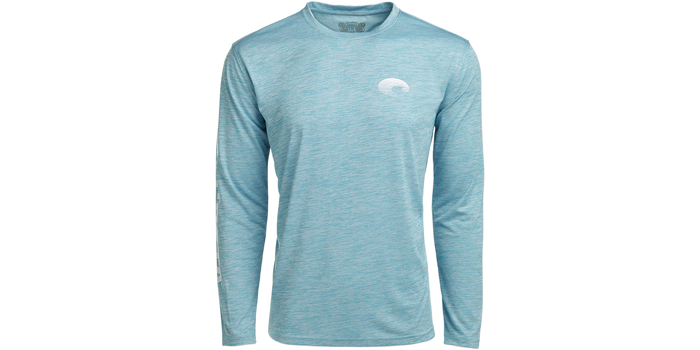 Tech Catonic Long Sleeve Shirt