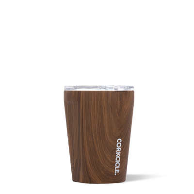 Walnut Tumbler 12oz