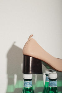 Pumps - Nude (ONLY 1)