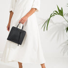 Knot Bag - Black