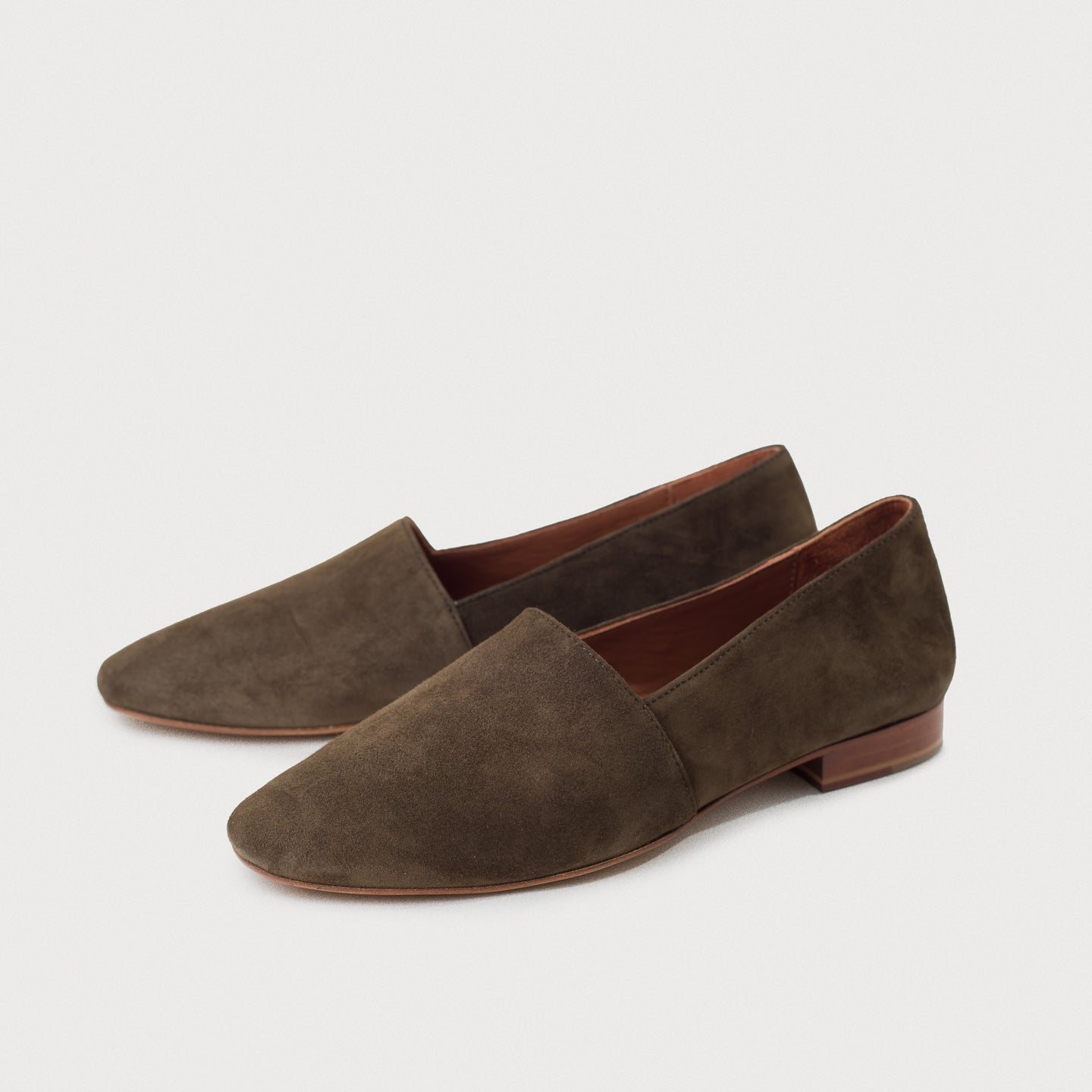 Slipper - Cipres Suede Sale (ONLY 1)