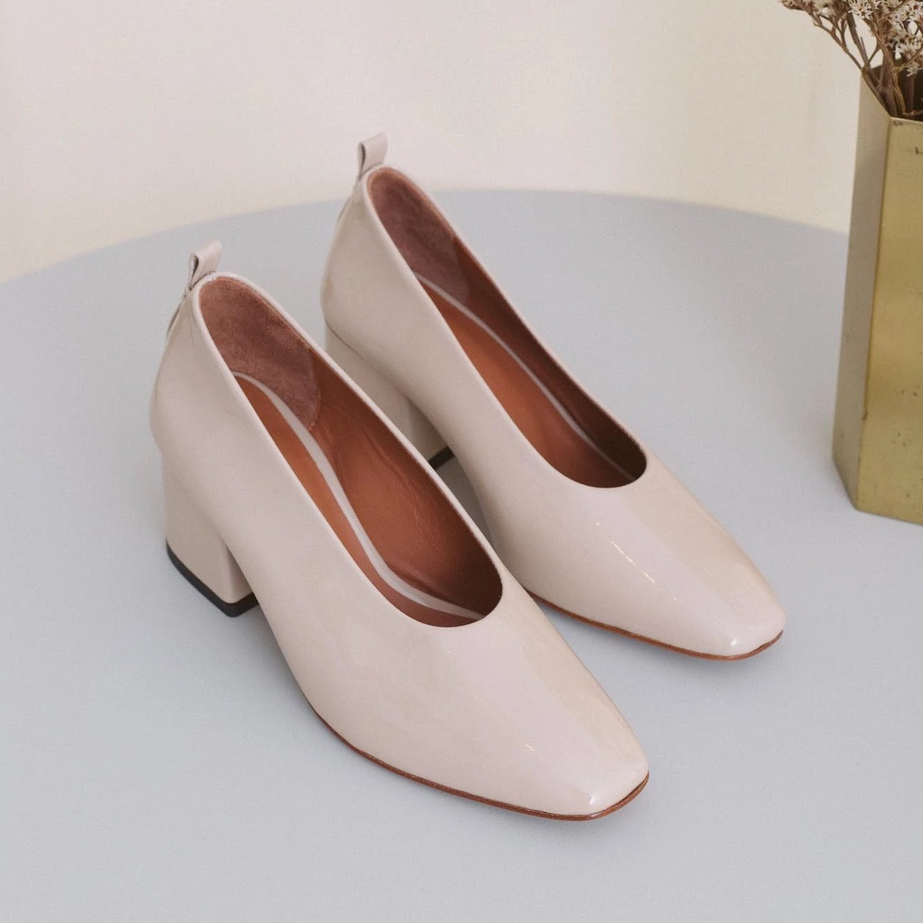 Pumps - Patent (ONLY 1)
