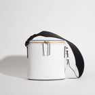 Perla Bucket - White
