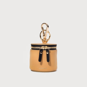 Perla Keyring - Natural (SOLD OUT)