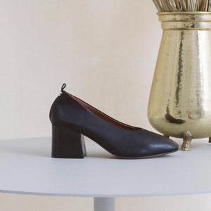 Pumps - Black Sale (ONLY 1)