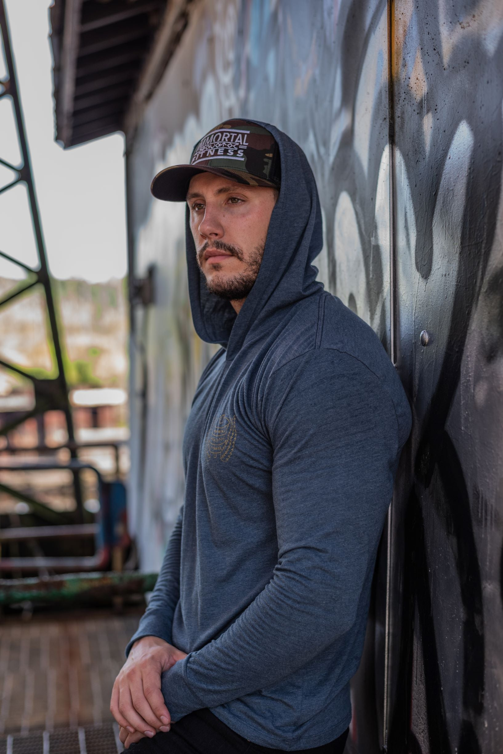 [Unique Apparels For Men & Women Online] - Immortal Fitness Apparel