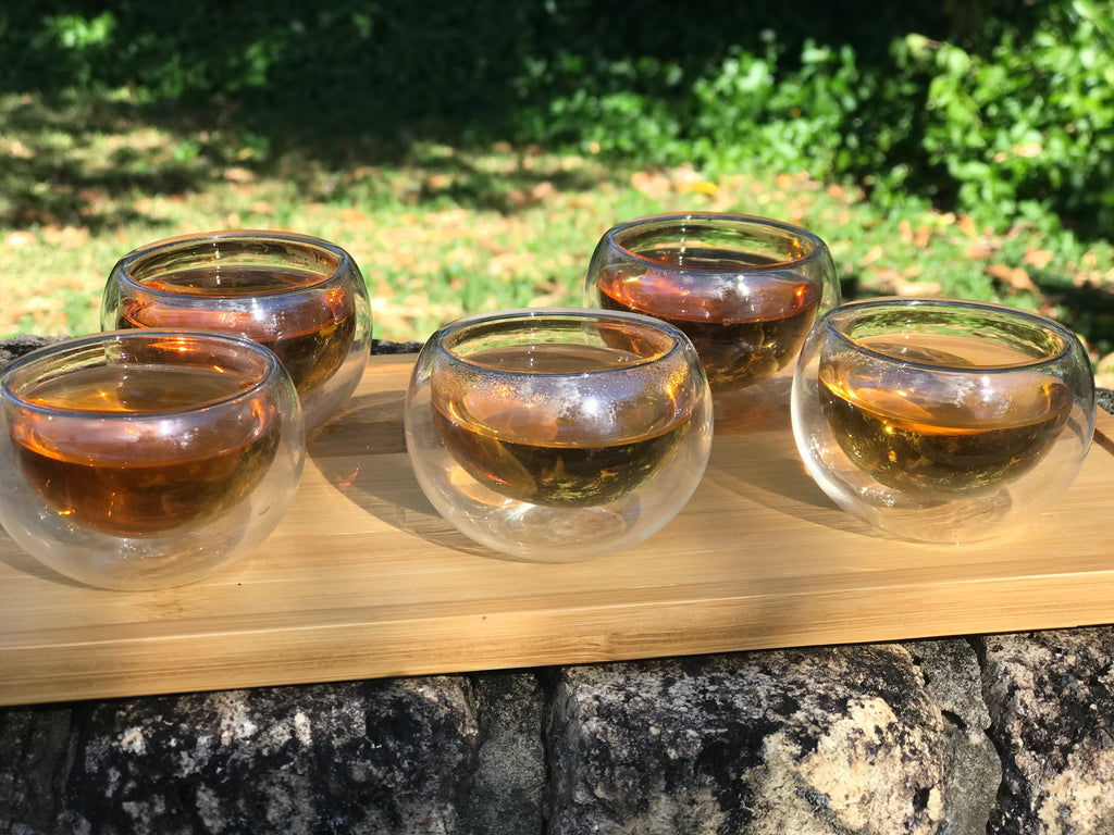 2019 Brisbane BrewIN 'PURE LEAF TEA 101' WORKSHOP (wrap up)