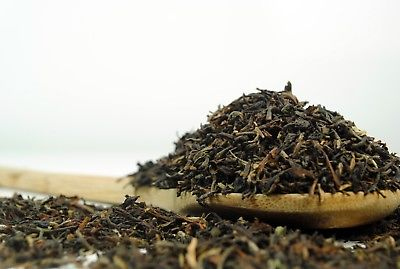 DARJEELING TEA | SECOND FLUSH | SINGLE ORIGIN | ARTISAN TEA | BLACK TEA | INDIAN TEA