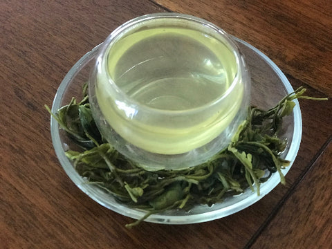 CHUN YA | GREEN TEA | CHINESE GREEN TEA| ORGANIC GREEN TEA