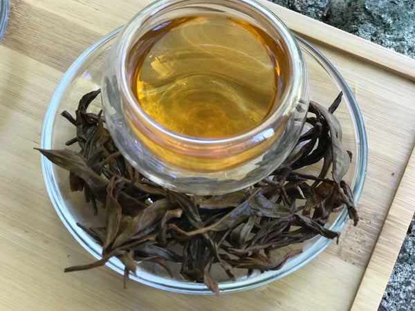 TIPPY ASSAM | BLACK TEA | INDIAN BLACK TEA | INDIAN TEA | SINGLE ORIGIN | ARTISAN TEA