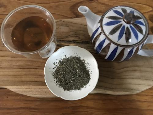 TULSI TEA | TISANE | HERBAL TEA | INDIAN HERBAL TEA | AYURVEDIC TEA