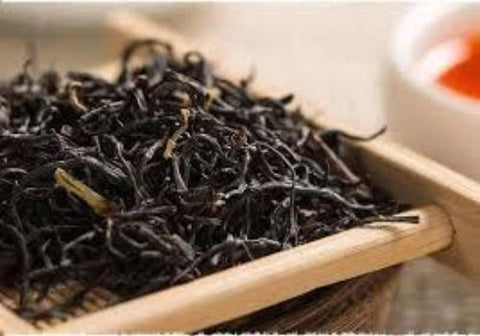 BLACK TEA SAMPLE PACK | BLACK TEA