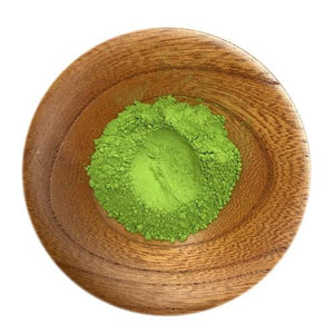 ORGANIC CEREMONIAL MATCHA (LIMITED EDITION)