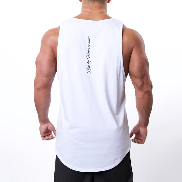 RBP Tank Top - White